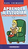 img - for Aprender a estudiar (Guias de psicologia) (Spanish Edition) book / textbook / text book