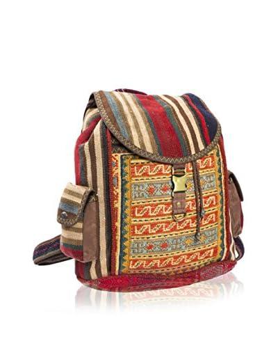 RugSense Zaino Persian Vintage [Multicolore]