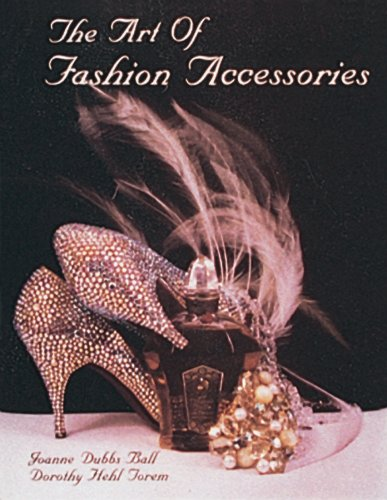The Art of Fashion Accessories: A Twentieth Century Retrospective