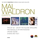 The Complete Remastered Recordings on Black Saint & Soul Note - Mal Waldron Quintets