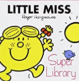Roger Hargreaves Little Miss Super Pocket Library