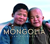 cover of Mongolia (Vanishing Cultures Series)