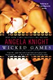 Wicked Games (Mageverse series)