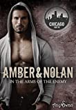 Amber & Nolan: In the arms of the enemy (Save me 1) (kindle edition)