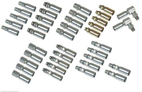 TISCO - PART NO:HSK250LH. CPLG STARTER KIT d203 starter 2 guns tattoo complete kit
