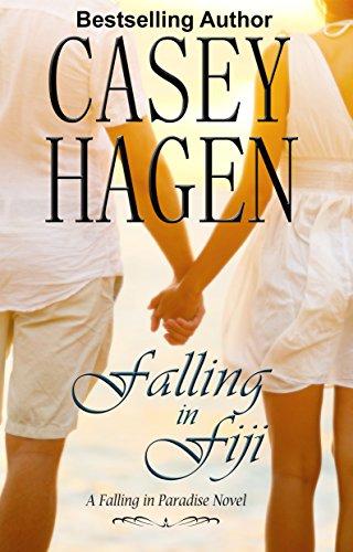 Falling In Fiji by Casey Hagen ebook deal