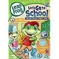 Leapfrog - Let'S Go To School [DVD]