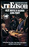 img - for Ole Devil's Hands and Feet book / textbook / text book