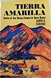 img - for Tierra Amarilla; stories of New Mexico book / textbook / text book