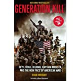Generation Killby Evan Wright