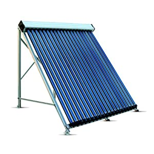 30 Tube Spilt Solar Water Heater Collector