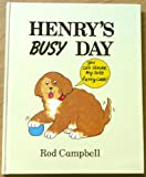 Henrys Busy Day (Viking Kestrel picture books)