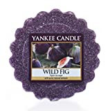 Yankee Candle Wax Potpourri Tart Melt (New for 2014 Wild Fig)