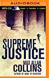 img - for Supreme Justice book / textbook / text book