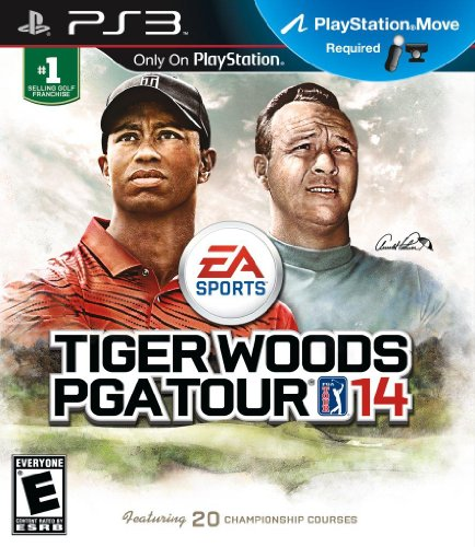 Tiger Woods PGA Tour 14 (輸入版:北米)
