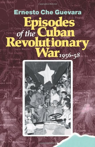 Episodes of the Cuban Revolutionary War, 1956-58