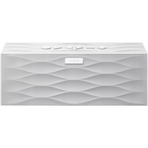 Jawbone BIG JAMBOX Wireless Bluetooth Speaker – White Wave