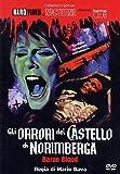 Gli orrori del castello di norimberga / Baron Blood (Dvd) Italian Import