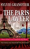 img - for The Paris Lawyer book / textbook / text book