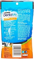 Purina Dentalife Dental Treats for Cats Tasty Chicken