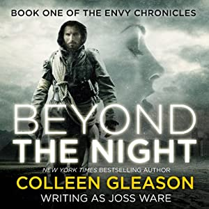 Beyond the Night, Envy Chronicles Book 1 Hörbuch
