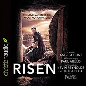 Risen Audiobook