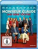 DVD & Blu-ray - Monsieur Claude und seine T�chter [Blu-ray]