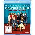 Monsieur Claude und seine T�chter [Blu-ray]