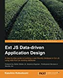 Private: Ext JS Data-driven Application Design