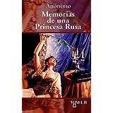 Memorias de una Princesa Rusa