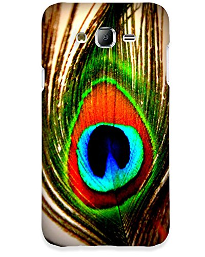 Hugo Samsung Galaxy On5 Back Cover Plastic Case Printed Hard Cover