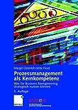 Prozessmanagement als Kernkompetenz: Wie Sie Business Reengineering strategisch nutzen können