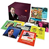 Pierre Monteux: The Complete RCA Album Collection