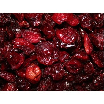 Dried Cape Cod Cranberries By Gerbs - 2Lb. Deal. So2 Free - Certified Top 10 Allergen Free -Potassium Sorbate Free - Non-Gmo