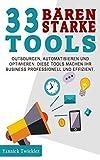 Image de 33 bärenstarke Tools: Outsourcen, automatisieren und optimieren. Diese Tools machen Ihr B