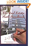 The Real Estate Math Handbook: Simpli...