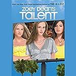 Talent   Zoey Dean