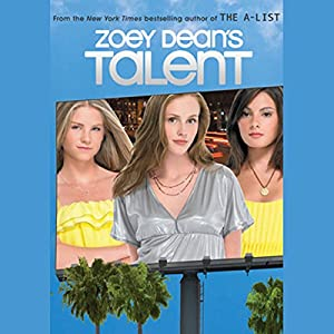 Talent Audiobook