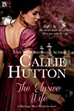 The Elusive Wife (Entangled Scandalous) (Marriage Mart Mayhem series Book 1)