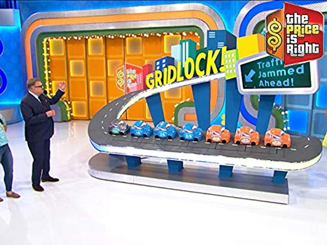 The Price is Right Season 47 Episode 58