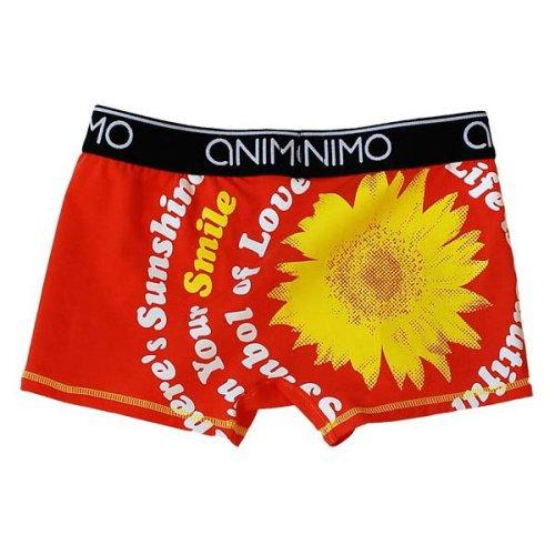 アニモのボクサーパンツ☆animo☆ Lucky Sunny(ラッキー・サニー)