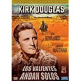 """Los valientes andan solos (1962) [Spanien Import]von """"Gena Rowlands"""""""