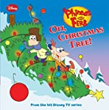 Phineas and Ferb #1: Oh, Christmas Tree! (Phineas & Ferb 8x8)