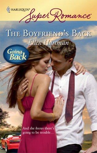 Image for The Boyfriend's Back (Harlequin Superromance)