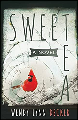 Goddess Fish SBB Promo: Sweet Tea by Wendy Lynn Decker