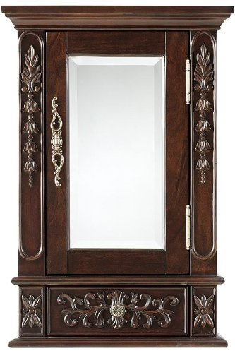 Cherry Mirrors Bathroom back-1020767