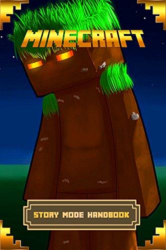 Minecraft: Story Mode Handbook