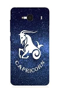 Back Cover for Redmi 2 Capricorn