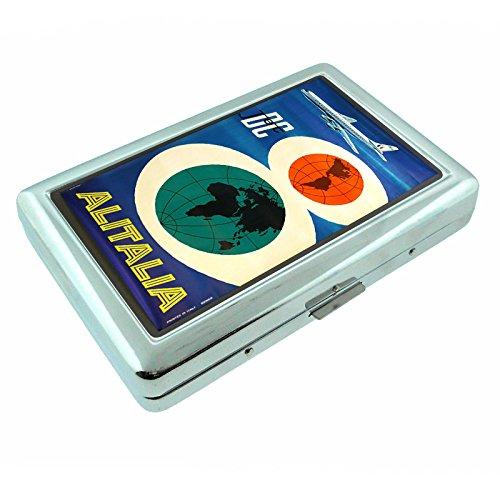 metal-silver-cigarette-case-vintage-poster-d-076-dc-jet-airlines-alitalia