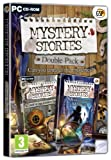 Mystery Stories Double Pack: Mountains of Madness/ Curse of the Ancient Spirits (PC DVD)